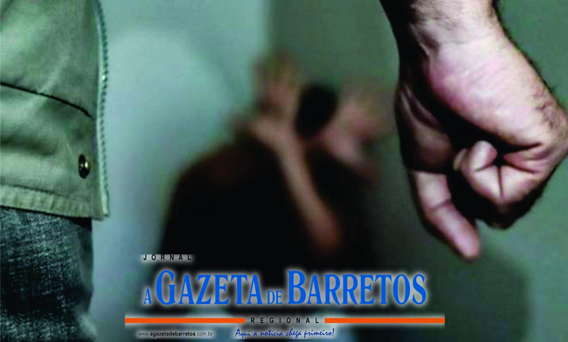 BARRETOS: Homem é preso por ameaçar de morte a ex-companheira no bairro Christiano Carvalho