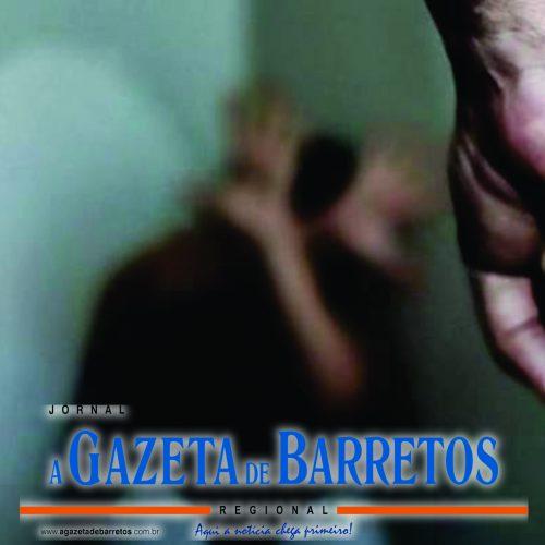 BARRETOS: Adolescente é agredida na via pública pelo ex-namorado que também a ameaçou de morte