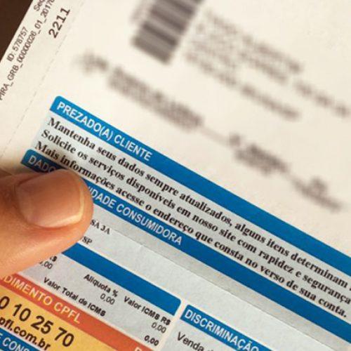 ECONOMIA: Taxa extra da conta de luz será menor em outubro, informa Aneel