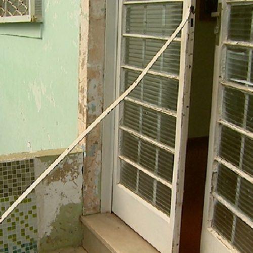 REGIÃO: ONG de assistência social tem 87 cestas básicas furtadas