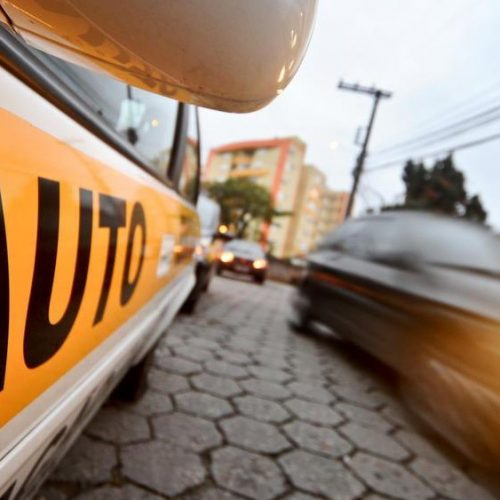 BARRETOS: Fiscalização em Curso de Formação de Condutores termina em ocorrência policial