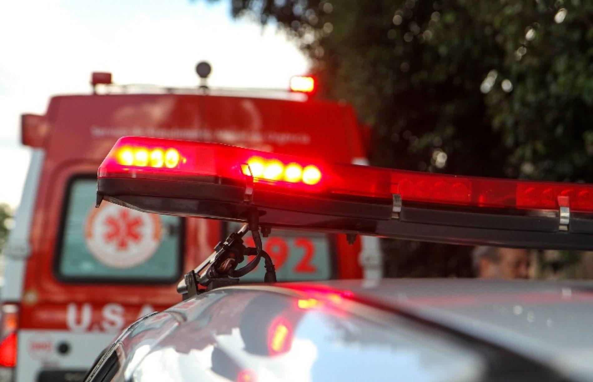 COLINA: Motorista embriagado atropela idosa