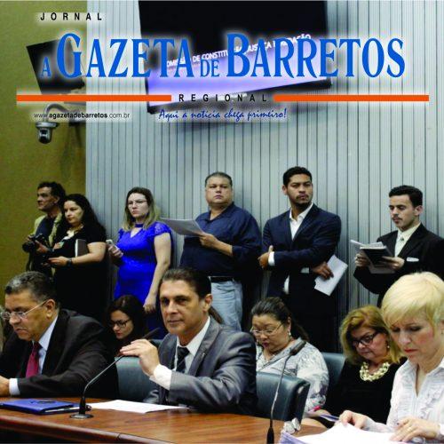 """BARRETOS: Casa de Convivência """"Mariano Dias"""" conquista selo de utilidade publica estadual"""