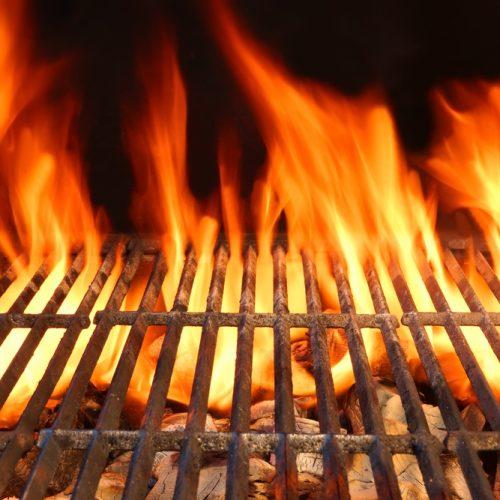 BARRETOS: Homem sofre queimaduras ao acender churrasqueira