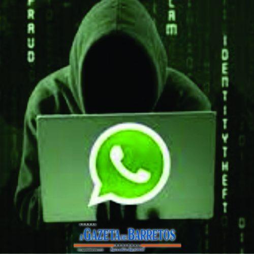 ALERTA GERAL! Entenda o golpe que rouba conta de WhatsApp sem usar vírus