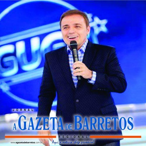 OFICIAL: Gugu Liberato morre aos 60 anos