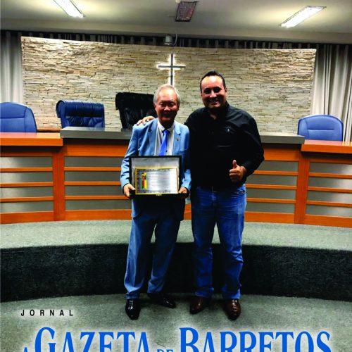 BARRETOS: Instituto Rosentino Bispo recebe apoio de deputado para compra de veículo