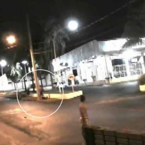 COLINA: 'Chocado', diz irmão de cuidadora de idosos agredida até a morte em briga por R$ 50