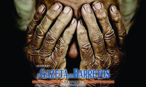 BARRETOS: Pintor é preso após voltar a ameaçar e agredir sua mãe no bairro Santa Isabel