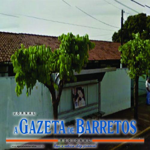 BARRETOS: Ladrões furtam diversos gêneros alimentícios e panelas no CEMUP