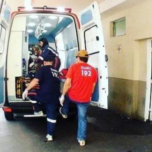 BARRETOS: Mulher mata homem com facada no peito no bairro Pimenta