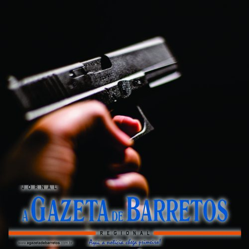 DISTRITO DE LARANJEIRAS: Homem é atingido por disparo de arma de fogo