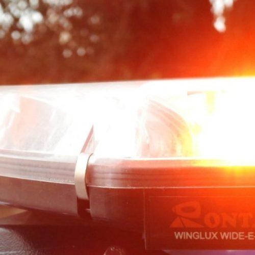 REGIÃO: Suspeito morre durante tentativa de assalto a posto de combustíveis