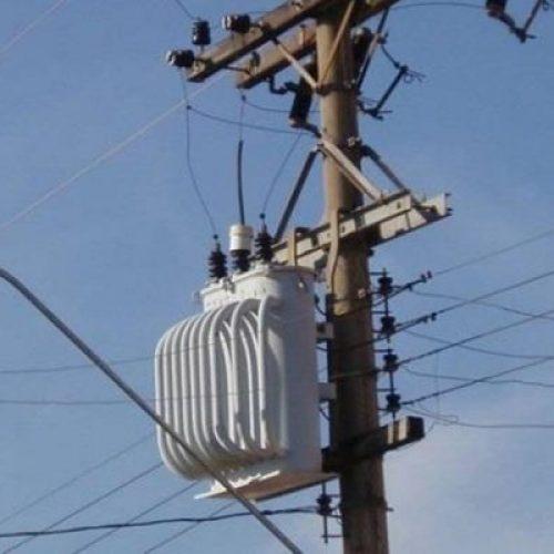 BARRETOS: Ladrões inutilizam transformador de quase 10 mil para furtar cobre