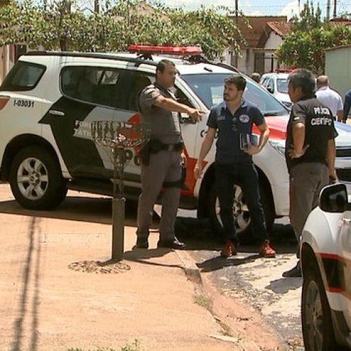 REGIÃO: Menor é apreendido por suspeita de atropelar PM durante perseguição