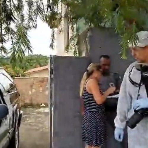 REGIÃO: Polícia Militar encontra homem e mulher mortos em casa