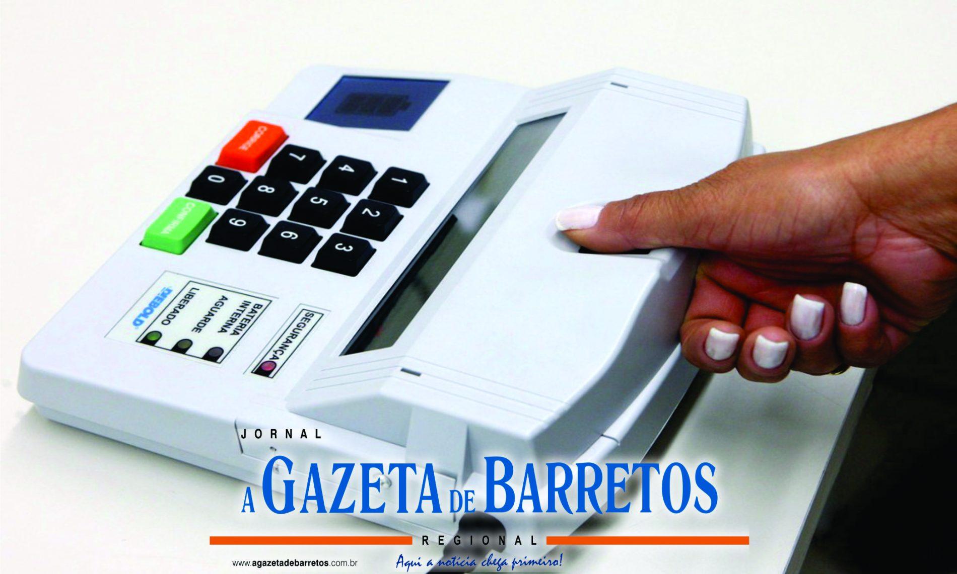 Eleitores sem cadastro biométrico têm até maio para regularizar situação na região de Ribeirão Preto