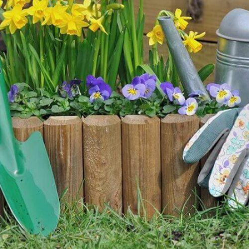 BARRETOS: Jardineiro tem seus equipamentos furtados no bairro Exposição