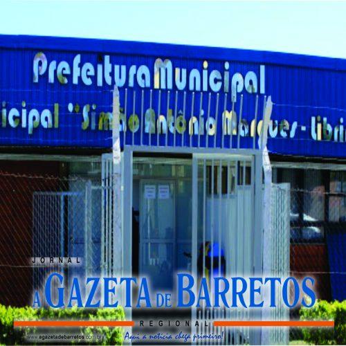 BARRETOS: Prorrogado para 28 de fevereiro, o pagamento da primeira ou parcela única do IPTU de 2020
