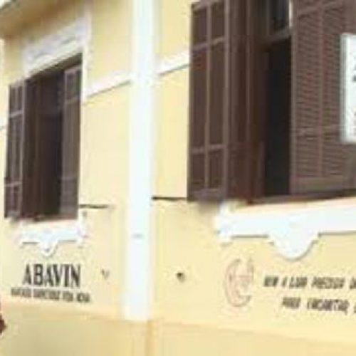 BARRETOS: Ladrões furtam televisor e outros objetos na ABAVIN