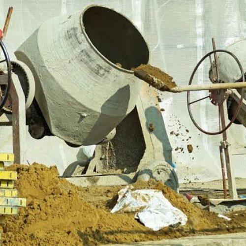 BARRETOS: Betoneira é furtada em obra no Jardim Planalto