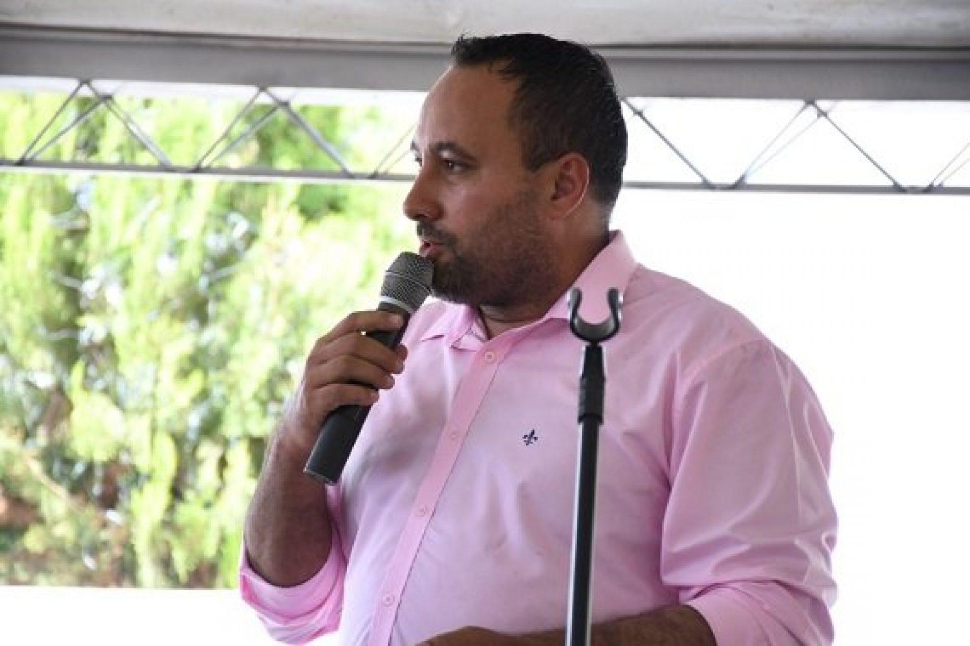 BARRETOS: O CSU volta a ser das famílias, diz Anderson Alves