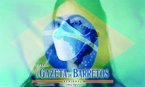 Brasil tem 3.904 casos e 111 mortes por coronavírus, informa Ministério da Saúde