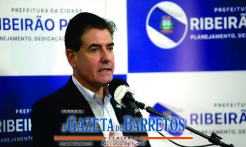 RIBEIRÃO PRETO: Confirma 5 casos do novo coronavírus