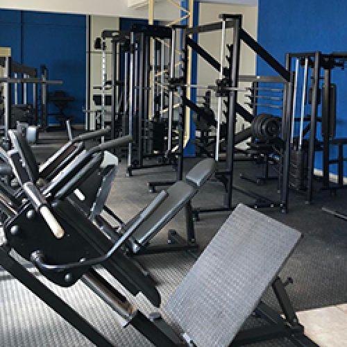 BARRETOS:  Inauguração de Academia Municipal de musculação acontece nesta terça-feira (10)