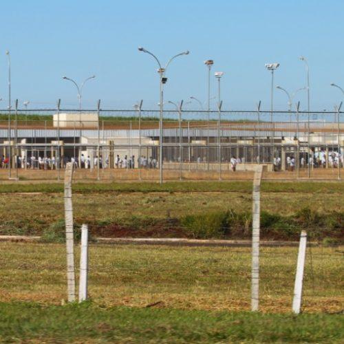 REGIÃO: Suspensão de saídas temporárias causa rebeliões em presídios
