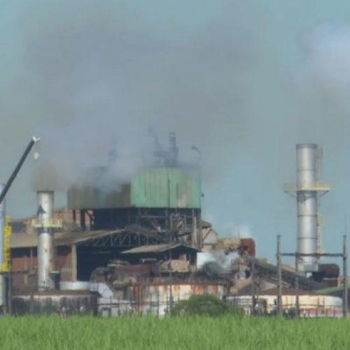 REGIÃO: Álcool 70% fabricado por usinas de cana-de-açúcar no Centro-Sul começa a ser levado a estados