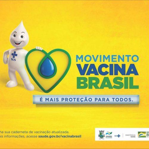 BARRETOS: Vacinação contra gripe retorna amanhã (07)