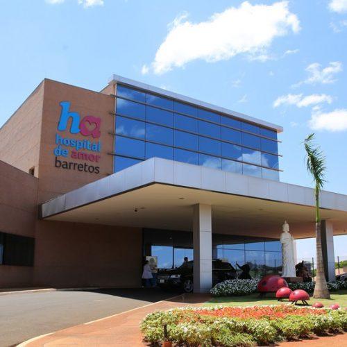 BARRETOS: Tribunal suspende afastamento de 400 profissionais do Hospital de Amor