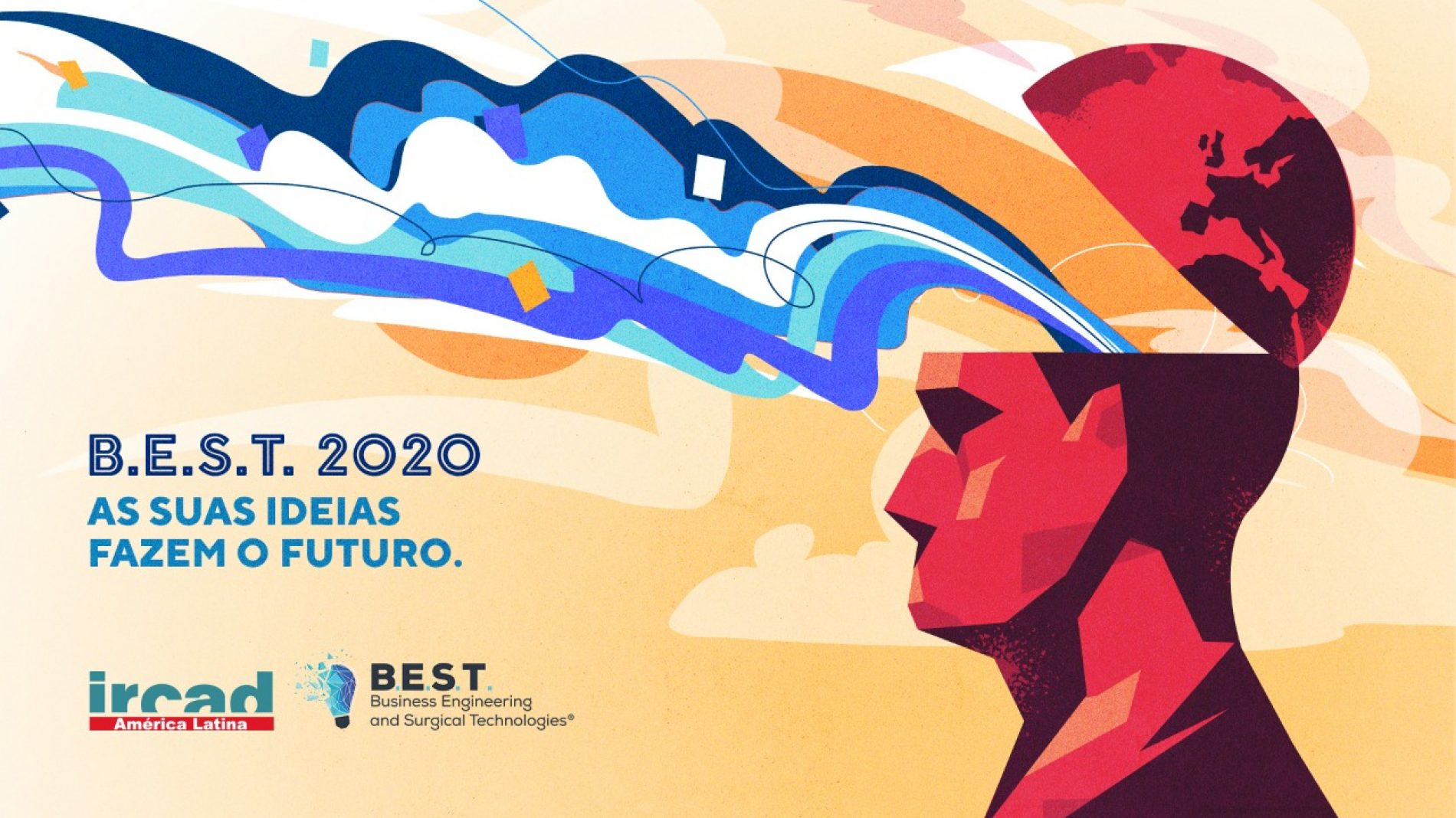 BARRETOS: Programa Internacional de Inovação Médica do IRCAD abre inscrições
