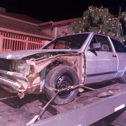 BARRETOS: Mecânico procurado pela Justiça é preso com veículo adulterado