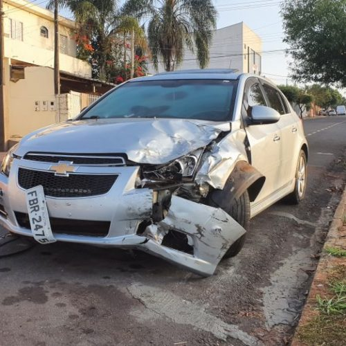 REGIÃO: Bandidos assaltam comerciante e na fuga ferem uma criança de 2 anos