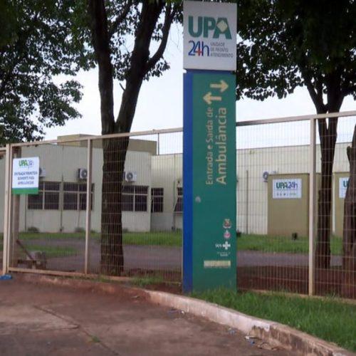 BARRETOS: Paciente furta celular em recepção da UPA