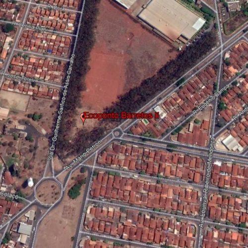 BARRETOS: Cidade terá novo Ecoponto no Bairro Zequinha Amêndola