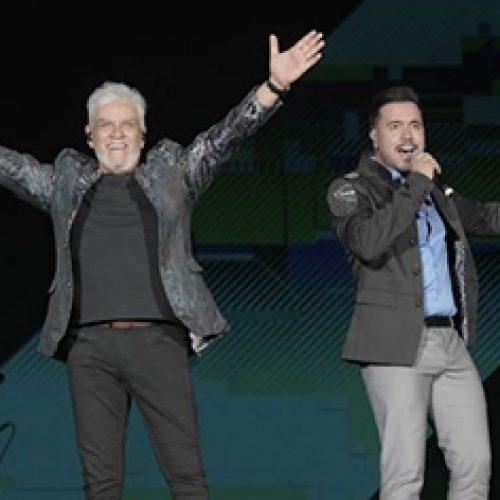 """Live """"Barretos pra sempre"""" confirma mais sertanejos"""