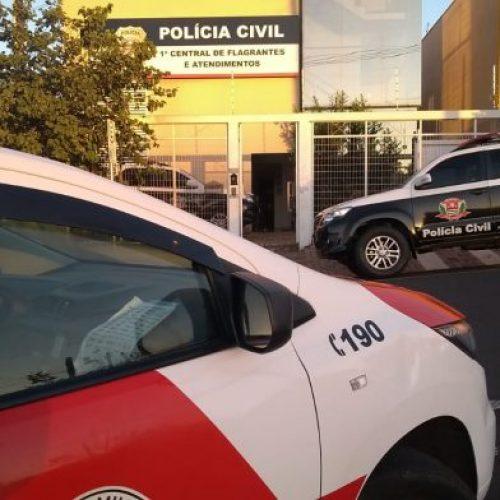 REGIÃO: Homem fica ferido após invadir casa e ser atacado por pitbull