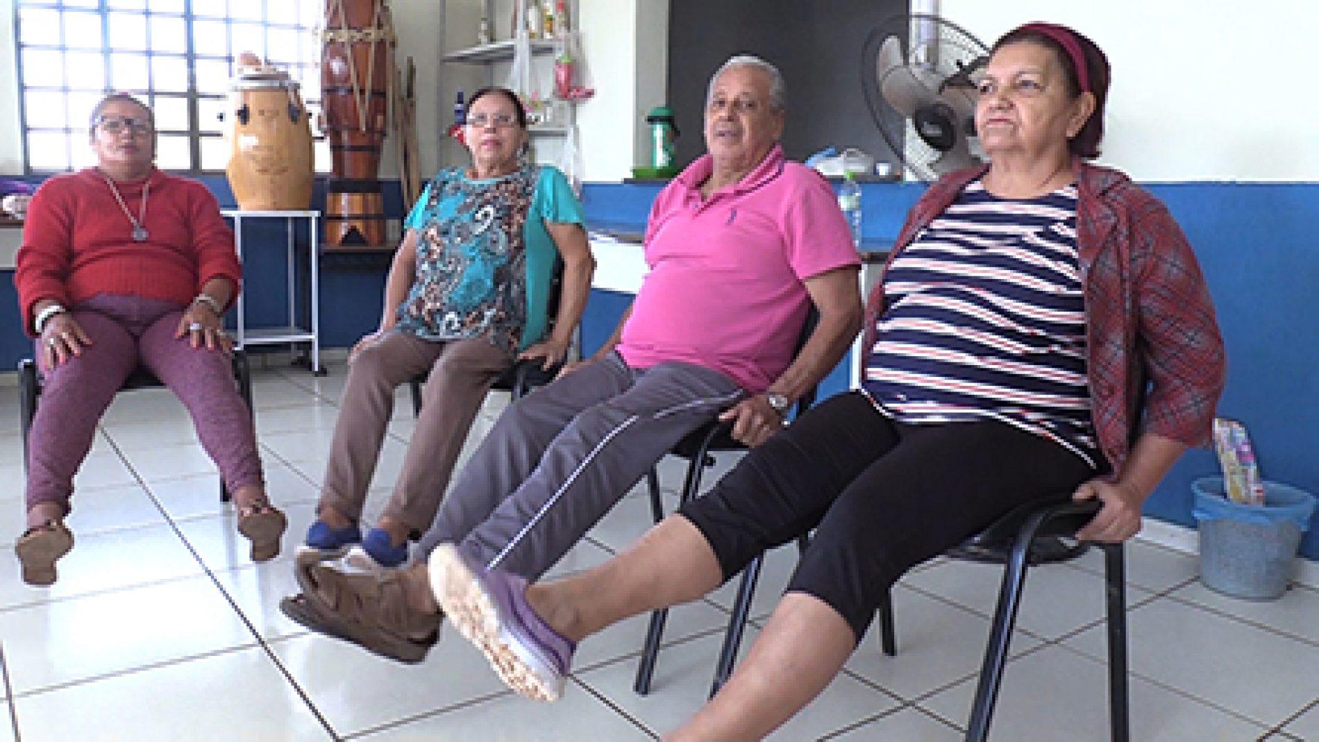 BARRETOS: Instituto produz fraldas para distribuir a população carente
