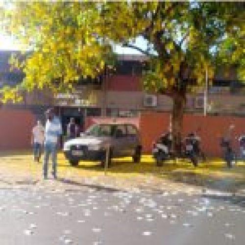 """Derrame de """"santinhos""""foram registrados nos colégios eleitorais de Barretos e Colômbia"""