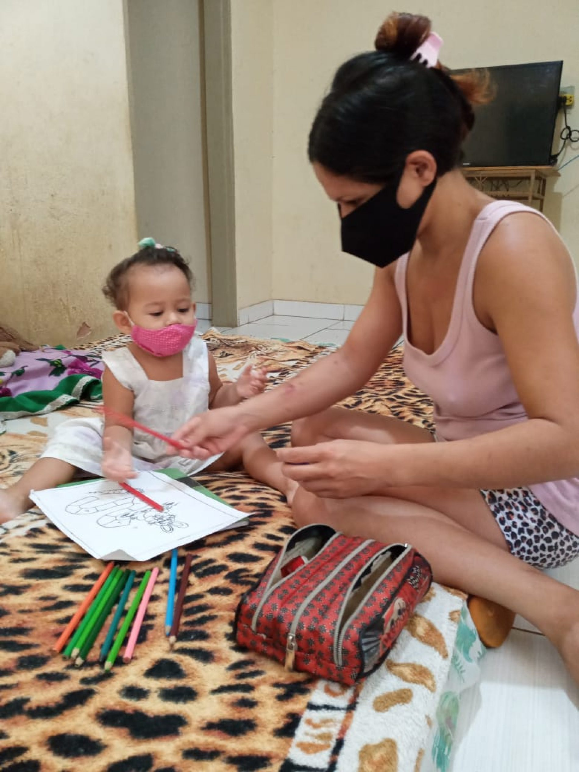 BARRETOS: Assistência Social: Programa Criança Feliz é implantado em Barretos, referenciado ao CRAS 2