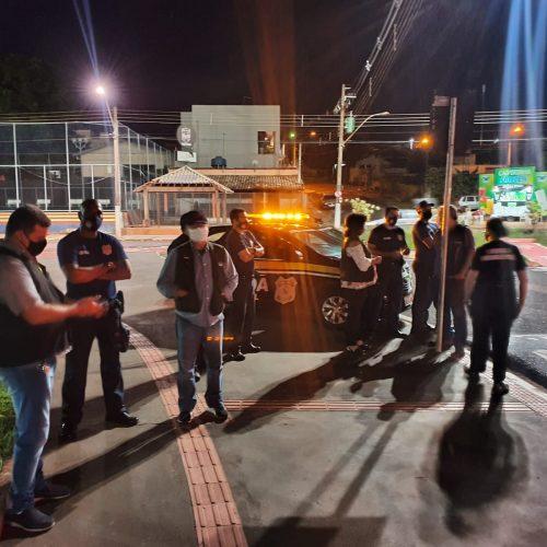 BARRETOS: Vigilância Sanitária e Ordem Pública divulgam balanço da fiscalização no final de semana