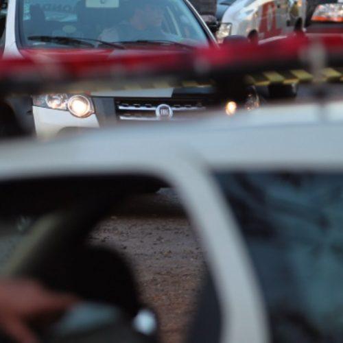 REGIÃO: Filho vai fazer visita e encontra mãe morta dentro de casa