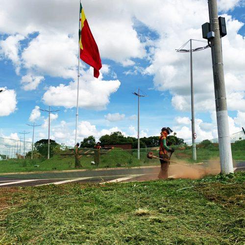 BARRETOS: Secretaria de Meio Ambiente divulga cronograma de roçadas