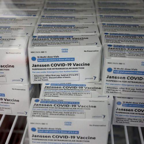 Anvisa aprova autorização para uso emergencial da vacina da Janssen