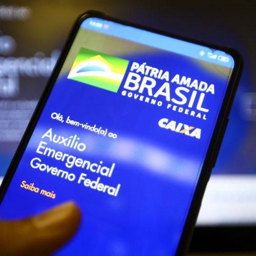 REGIÃO: Polícia Federal deflagra força-tarefa contra fraudes na obtenção de auxílio emergencial