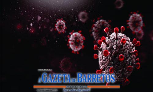 BARRETOS: Boletim Informativo Covid-19. 07/05/2021