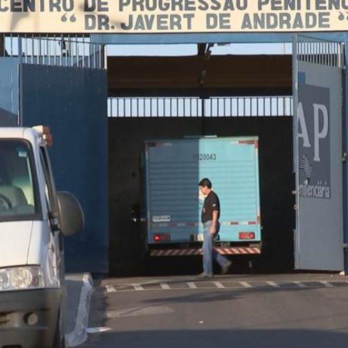 REGIÃO: Agente encontra 291 porções de maconha no muro do CPP